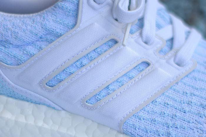Parley X Adidas Ultraboost 3