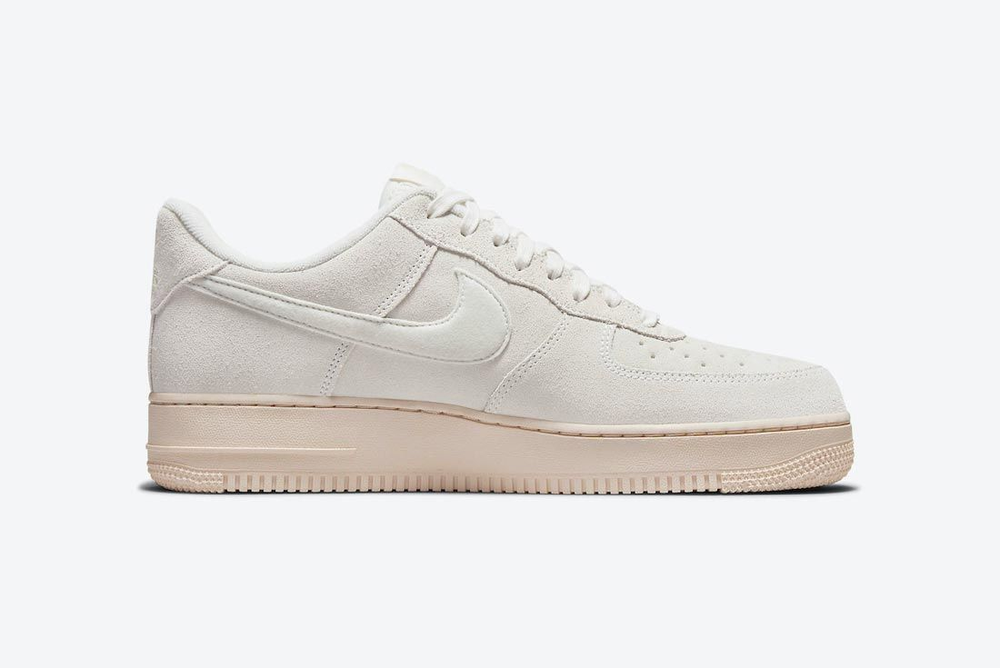Nike Air Force 1 'Summit White'