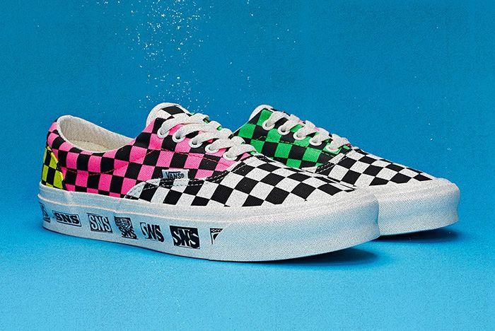Sneakersnstuff Vans Vault Venice Beach Pack Release Info 3
