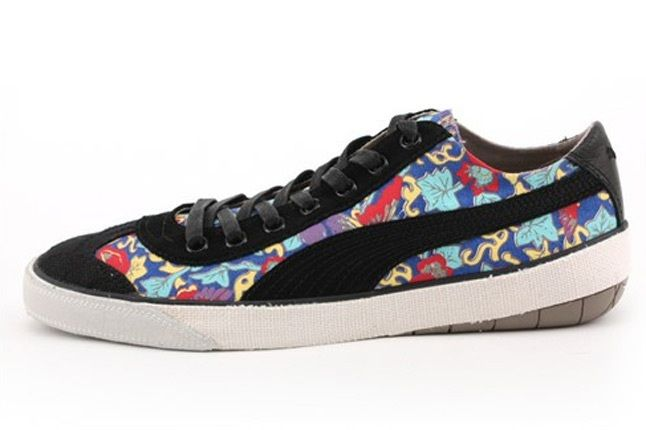 Puma Kehinde Wiley World Cup Africa 7 1