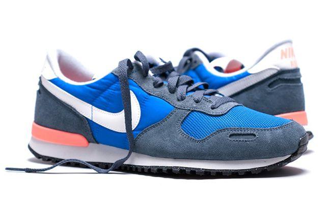 Nike Air Vortex Prize Blue 2
