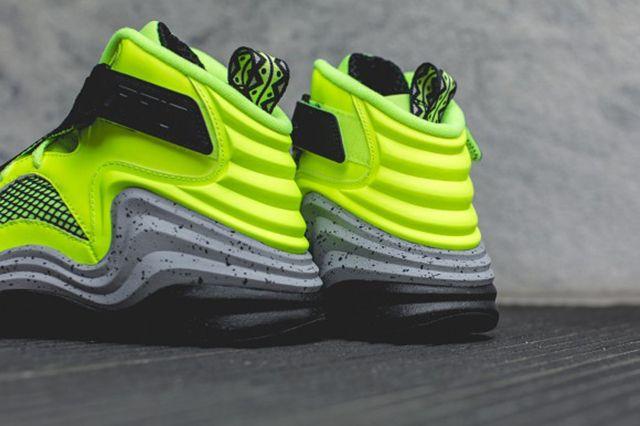 Nike Lunar Raid Volt 41