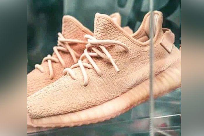Yeezy Boost 350 V2 Pink Sneaker Freaker