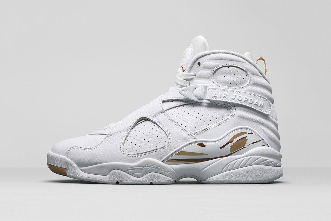 Drake X Air Jordan 8 Ovo 6
