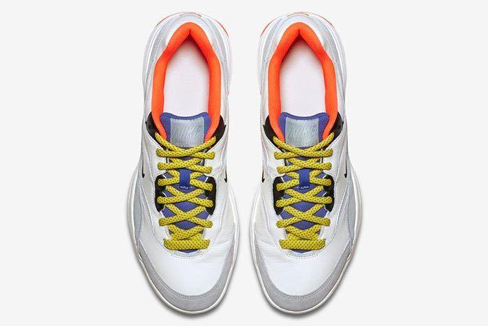 Nikecourt Court Lite Nyc 1