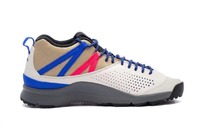 Nike Acg Okwahn Ii Racer Pink Medial