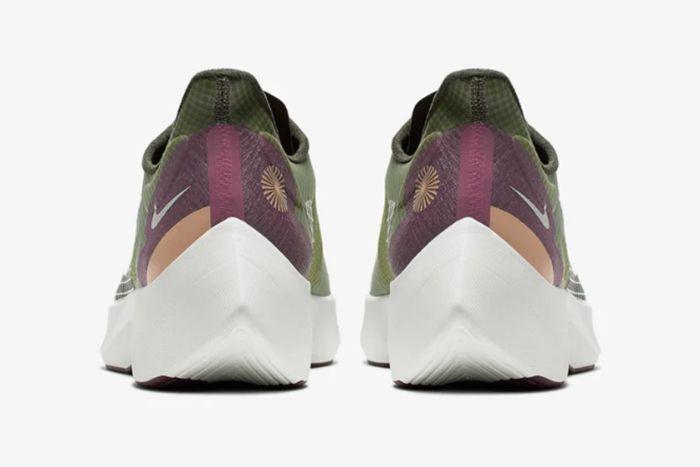 Nike Vapor Street Peg Cargo Khaki Release Date Heel