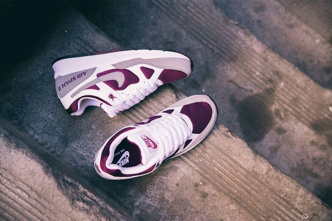 Nike Air Span Ii Retro 2018 Sneaker Freaker 3