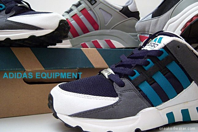 Adidas Equipment 5 1