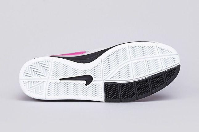 Nike Sb Paul Rodriguez 7 Low Pink Foil 2