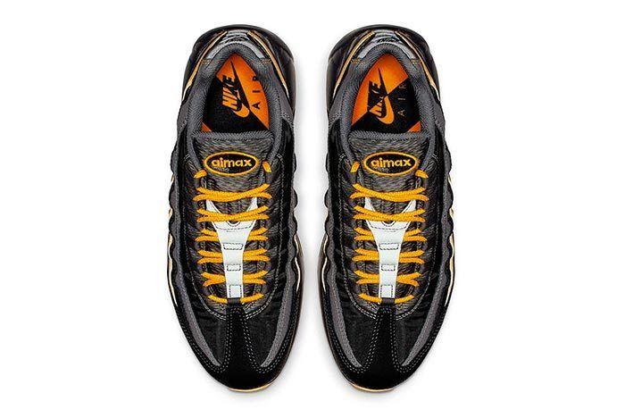 Nike Air Max 95 Textile 4