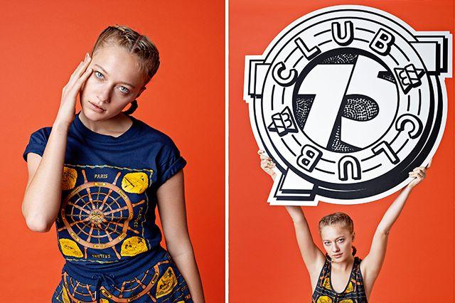 Club 75 X Adidas Originals Capsule Collection 4