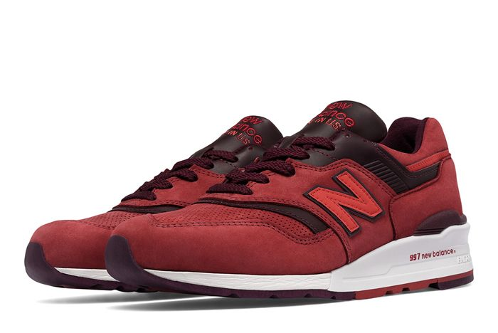 New Balance Made In Usa Distinct Collection 3