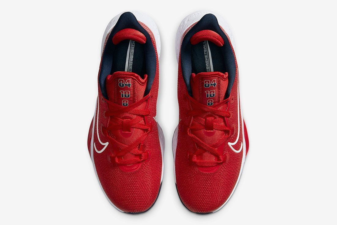 Nike Air Zoom BB NXT USA CK5707-600