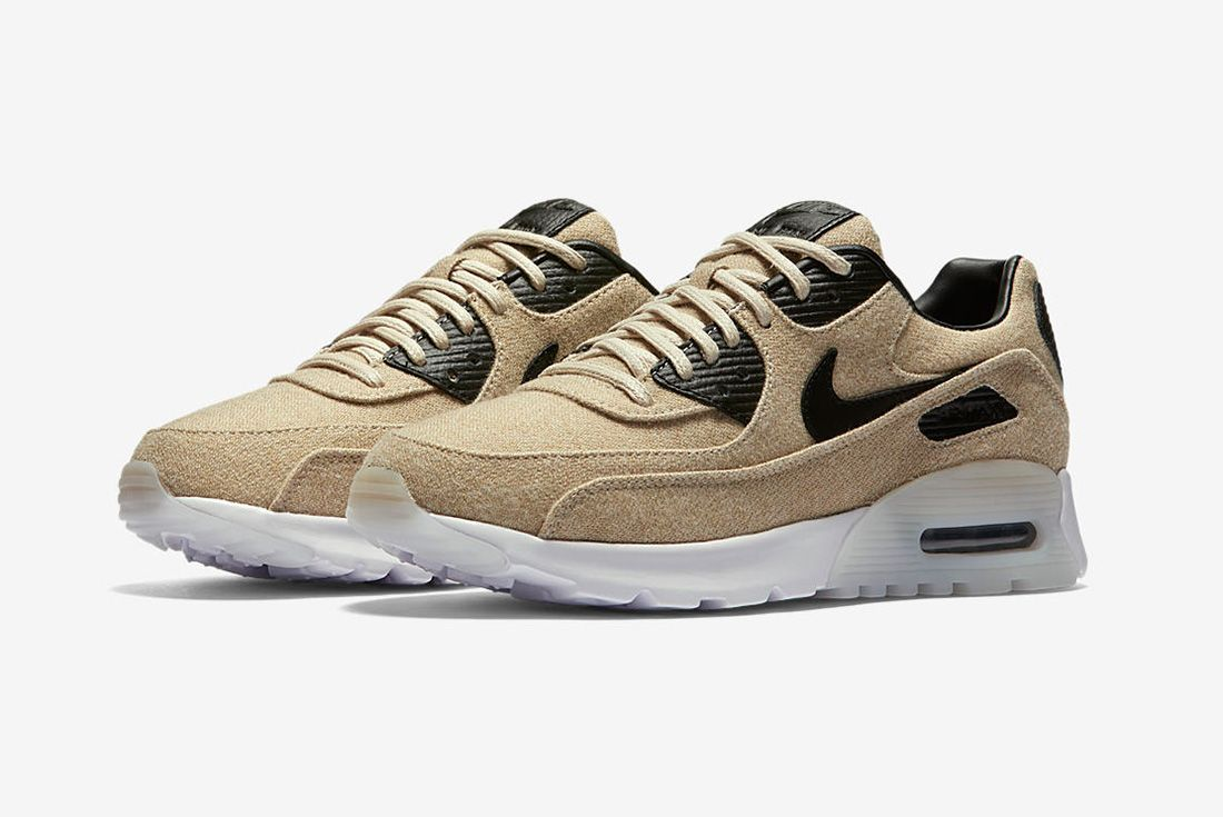 Nike Air Max 90 Ultra Oatmeal