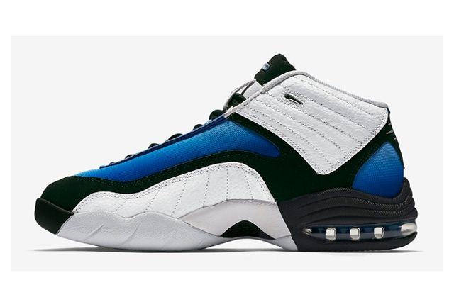 Nike Ir 3 Le Kevin Garnet 1