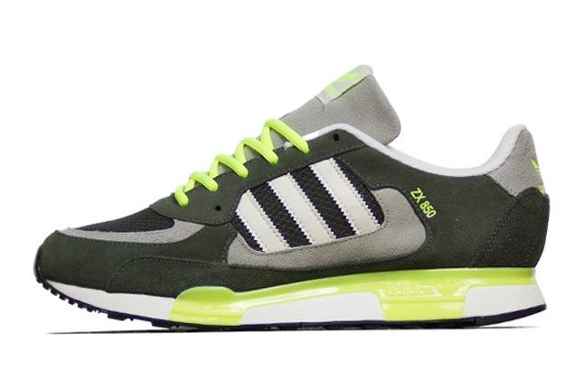 Adidas Zx 850 Fall 2013 Delivery 1