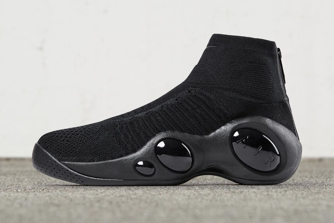 Nike Zoom Flight Bonafide 3
