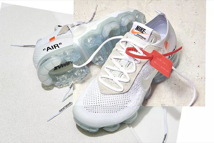 Nike Vapormax White Off Virgil Release Date 1