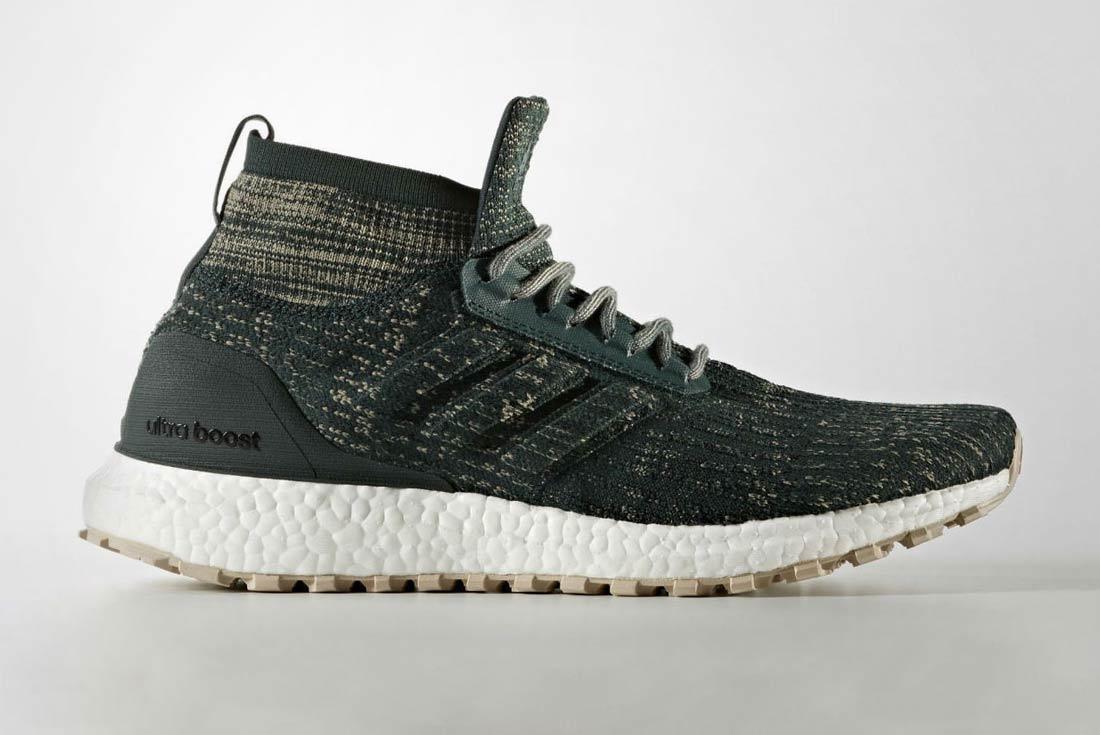 Adidas Ultraboost Mid Atr 1