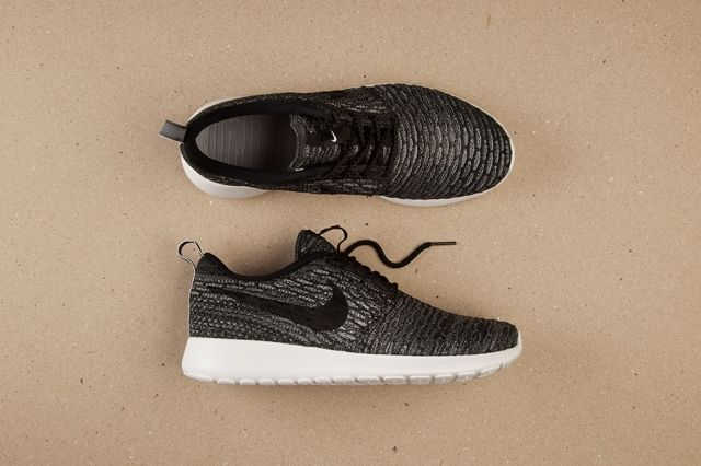 New Nike Sportswear Roshe Flynkit Collection Hypedc 9