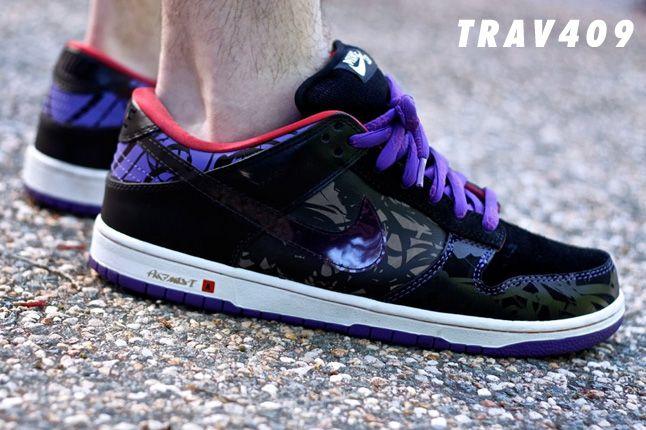 Trav409 Nike Sb 1