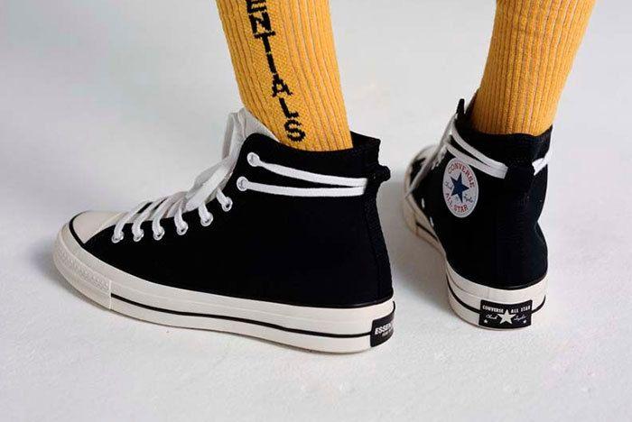 Fog X Converse Sneaker Freaker