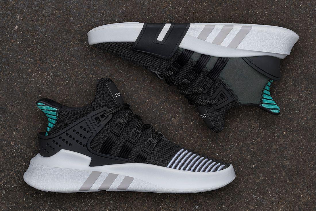 Adidas Eqt Bball Sneaker Freaker 25