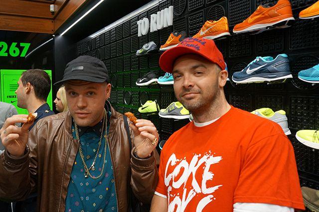 Nike Store 267 Chapel Street 8