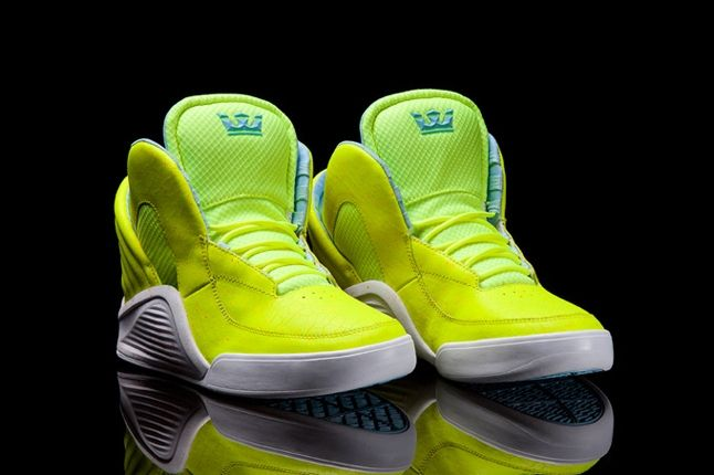 Supra Chimera Acid Yellow Pair 1