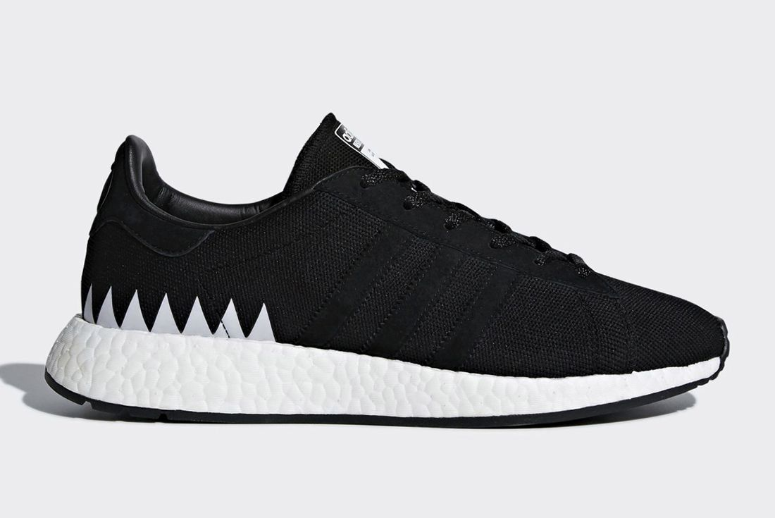 Nbhd X Adidas Collection Sneaker Freaker 18