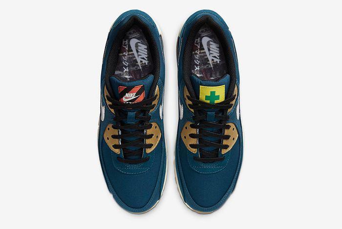 Nike Air Max 90 Tokyo Top