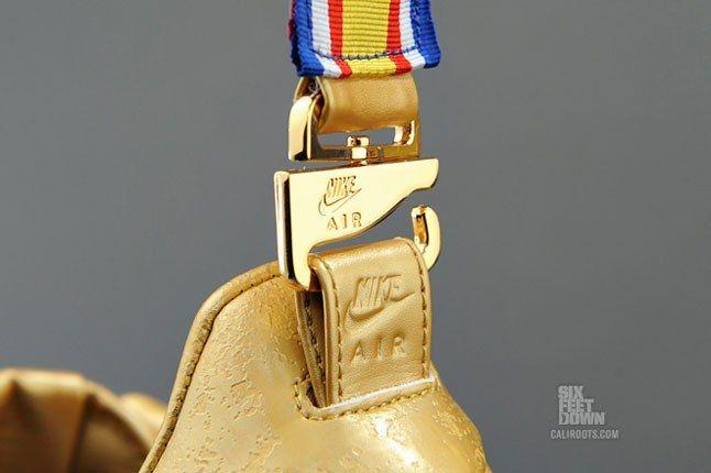 Nike Gold Medal Sneaker 1