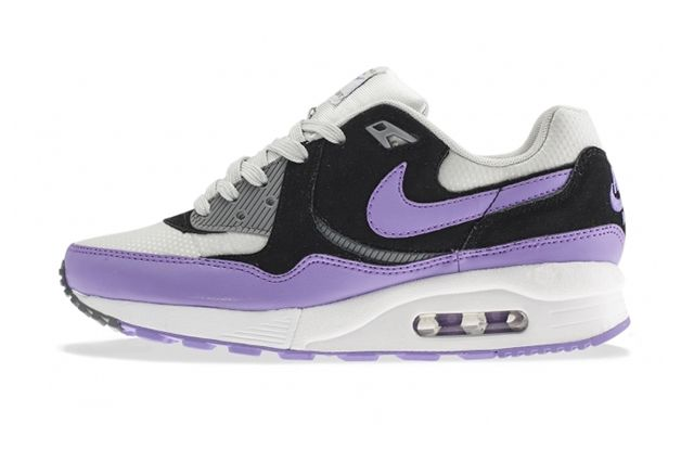 Nike Air Max Light Atmoic Violet 3