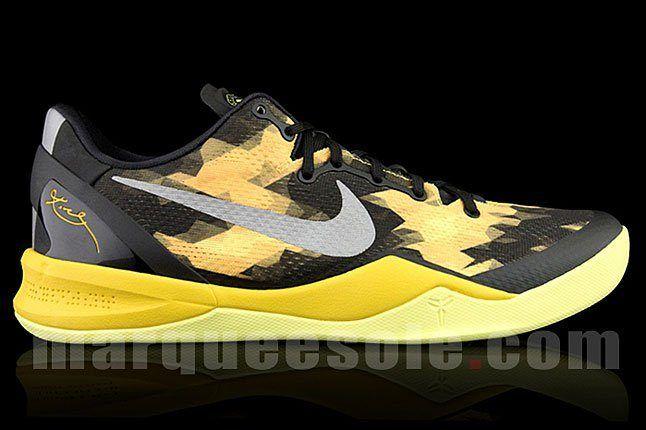 Nike Kobe 8 1