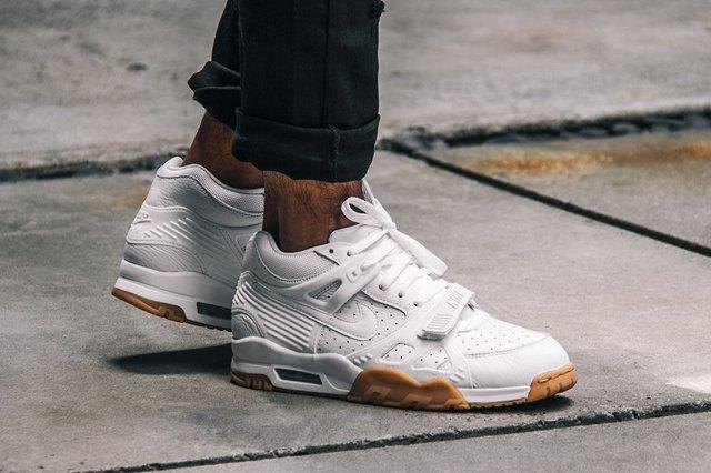 Nike At3 White Gum 1