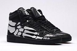 Adidas Top Ten Hi Core Black White Thumb