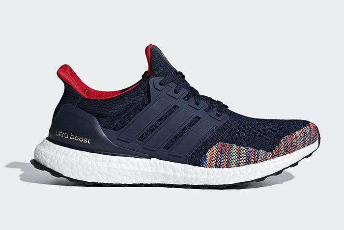 Adidas Ultra Boost Og Cream Multicolour 7