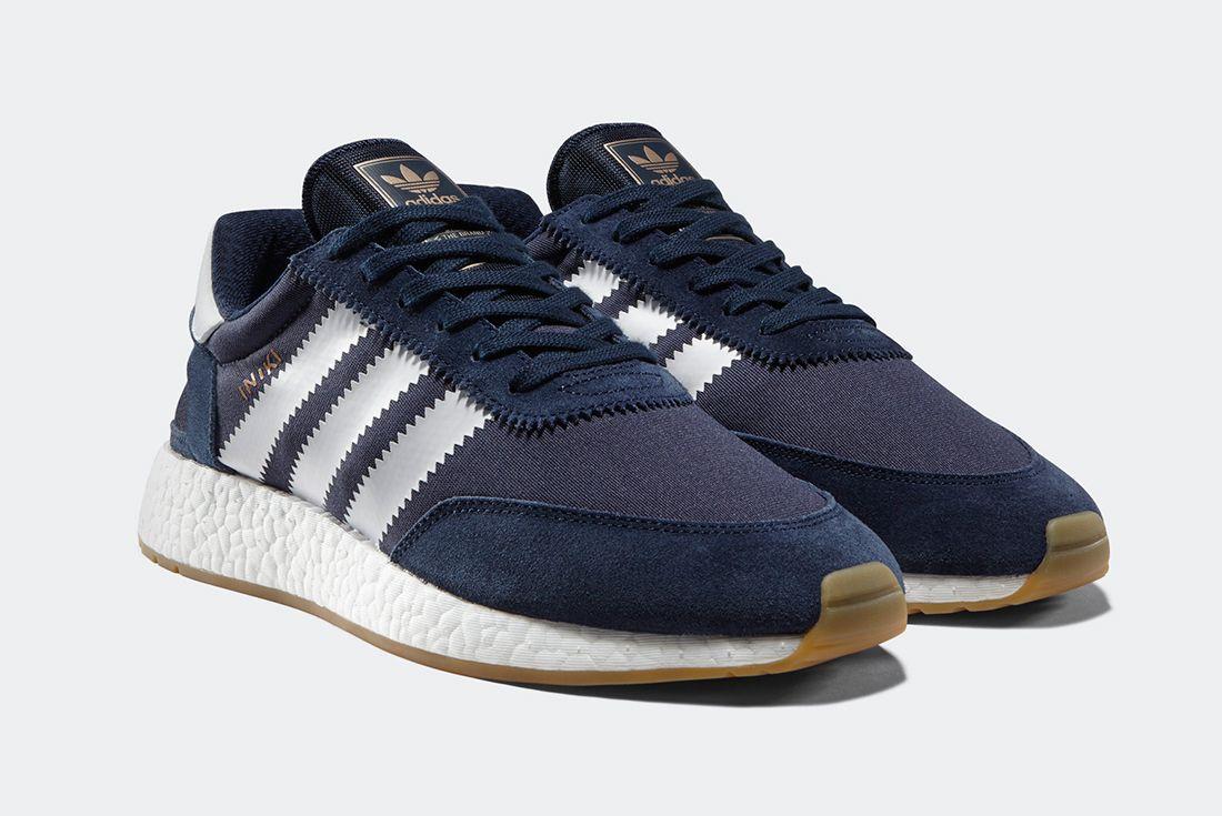 Adidas Iniki Runner Boost Pack 5
