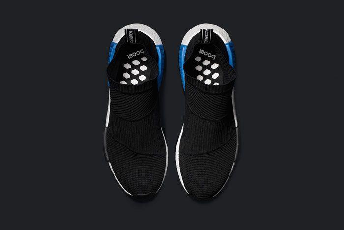Adidas Nmd City Sock 8