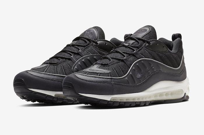 Nike Air Max 98 Oil Grey 1