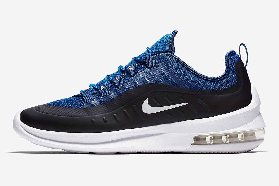 Nike Air Max Axis Aa2146 400 Sneaker Freaker