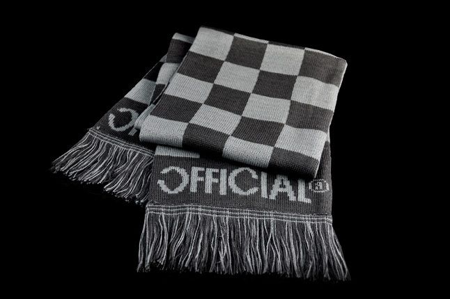 Official Scarf 1 1