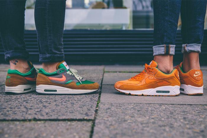 Sneaker Weekender Recap 1
