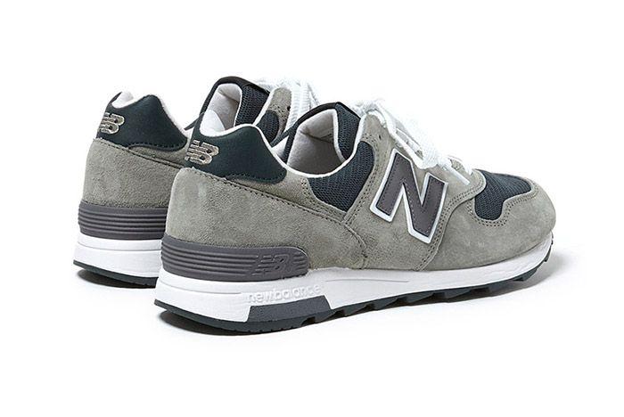New Balance 1400 Made In Usa Grey 2