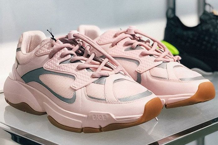 Kim Jones Dior Footwear 7