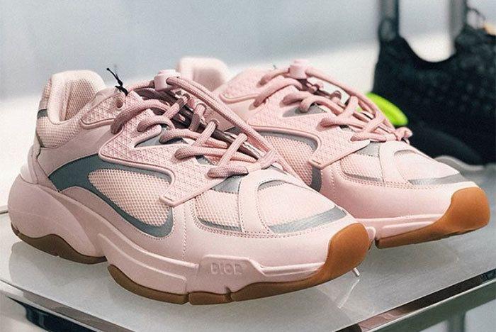 dior kim jones shoes