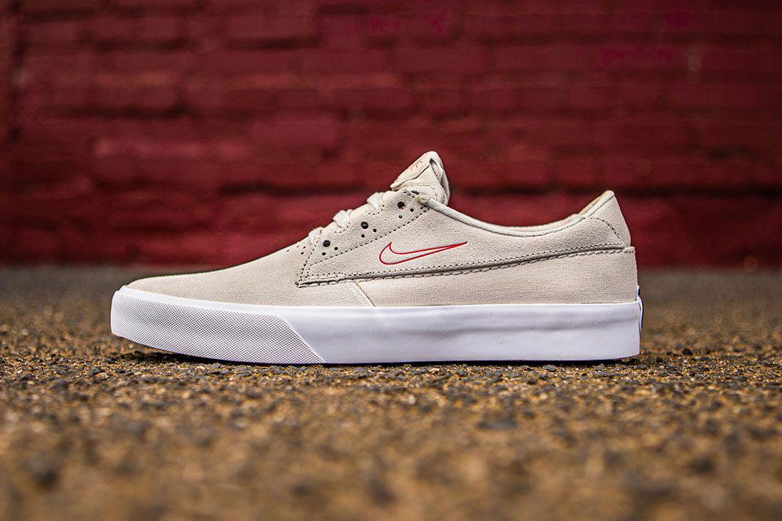The Shane Nike Sb Left