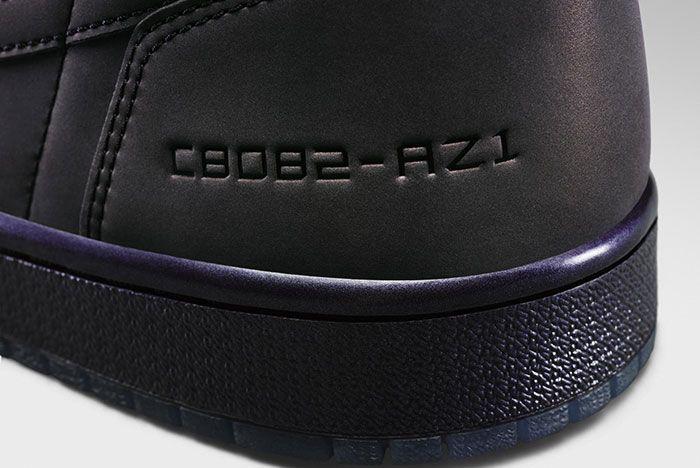 Jordan Brand Air Jordan 1 Fearless Ones Collection Nike Promo5