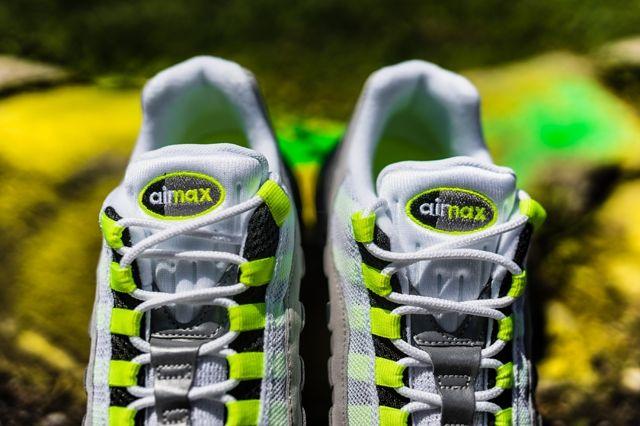 Nike Air Max 95 Og Neon Bumper 4